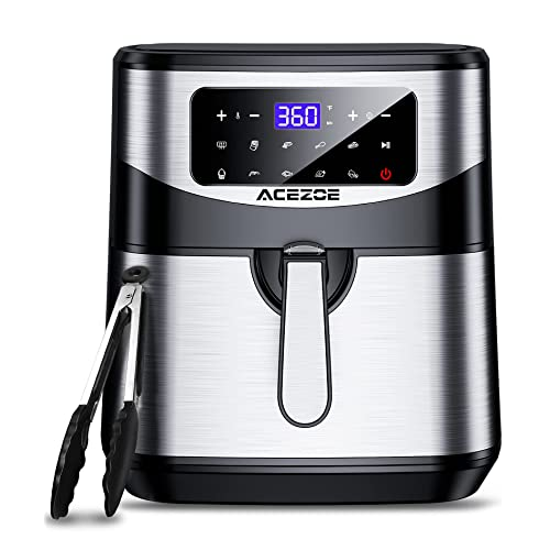 BPA-Free Recipe Book for Family Use Black Led Touch Screen Hosome ...