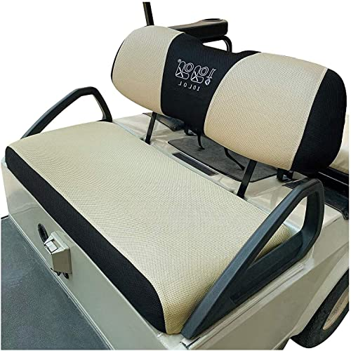 10l0l Golf Cart Seat Covers For, Club Car Precedent Seat Covers